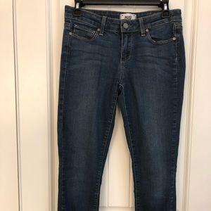 PAIGE Verdugo Ankle Jeans Amelia Jeans Size 28